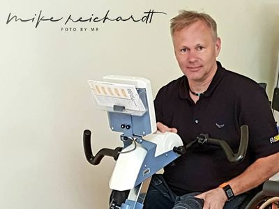 BDH-Klinik Greifswald rewalked!