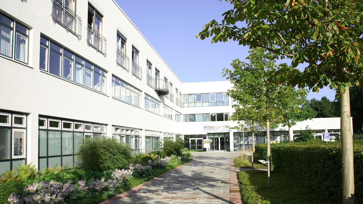 Bdh Klinik Greifswald